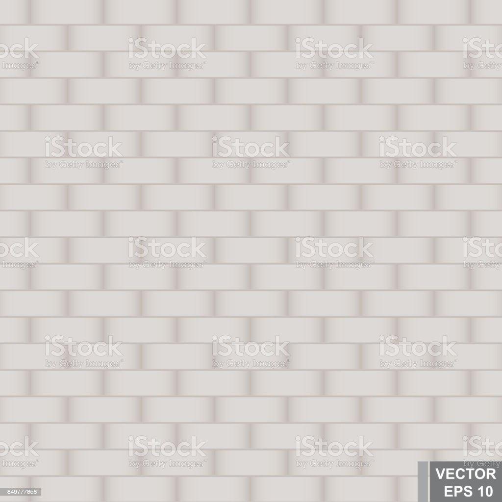 Weiße Fliesen Textur Backstein Hintergrund Für Ihr Design Stock - Weisse backstein fliesen