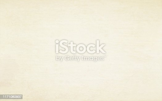 istock Textured effect wall grunge light yellow, off white background stock vector illustration 1171080937