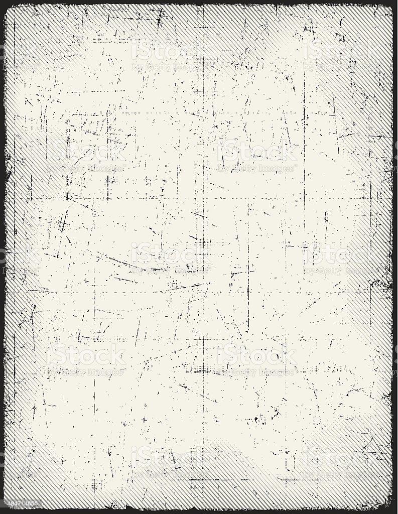 Texture image - Illustration vectorielle