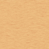 Textured hardwood oak or beech surface, vector illustration as a background