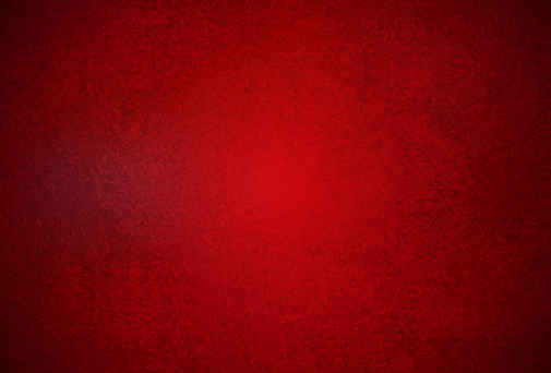 Textured red abstract background. Halloween blood