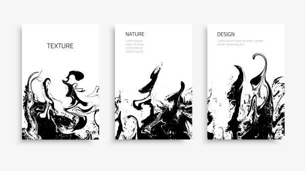 bildbanksillustrationer, clip art samt tecknat material och ikoner med struktur-natur-design - gothenburg