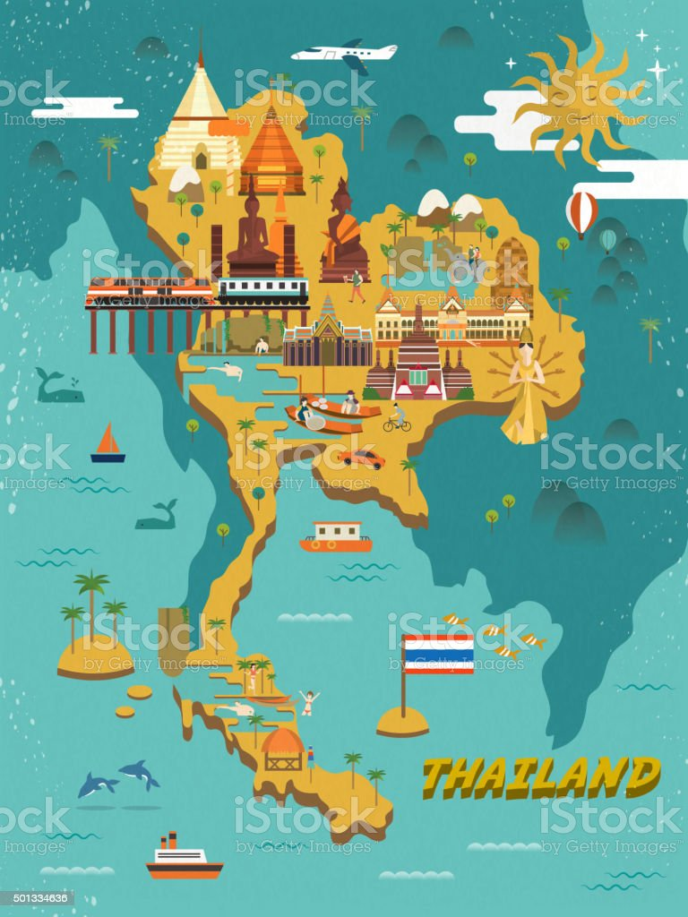 Royalty Free Railay Beach Clip Art Vector Images Illustrations
