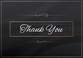 istock Thank you card 1320854165