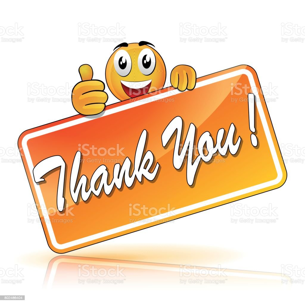 thank you emoji stock vector art amp more images of bubble