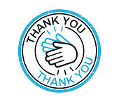 istock Thank You Stamp Badge 1218029706