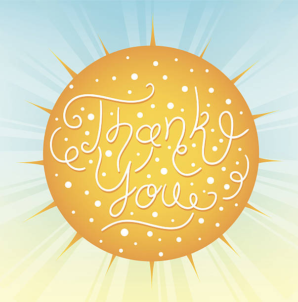 thank sunshine sunny illustrations vector clip royalty graphics warwick start thanks festival truck food