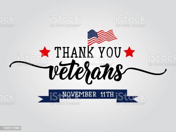 Thank you veterans lettering november 11 holiday background greeting vector id1050222562?b=1&k=6&m=1050222562&s=612x612&h=g6bnyavfw98hnetvouwifqukacpzrvp5ctkm5gkyyje=