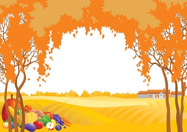 thanksgiving-hintergrund - karotte peace stock-grafiken, -clipart, -cartoons und -symbole