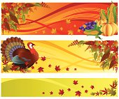 Beautiful Thanksgiving Banner..Please see some similar pictures from my portfolio:
