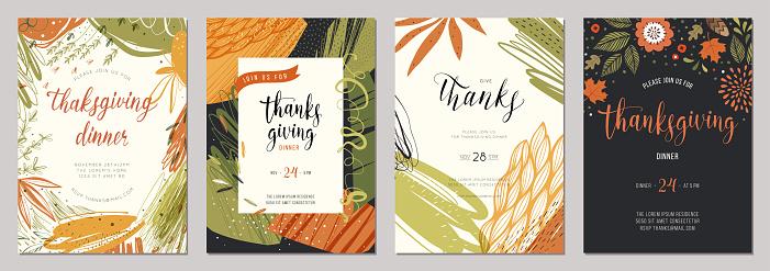 Thanksgiving Cards 03