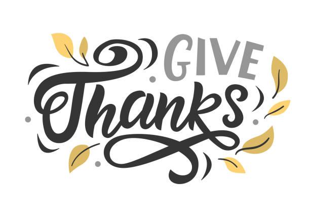 感恩節刻字。手繪向量排版設計 - prayer 幅插畫檔、美工圖案、卡通及圖標