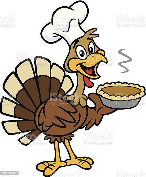 Thanksgiving turkey with pumpkin pie vector id187918611?b=1&k=6&m=187918611&s=612x612&h=fvuxucrmgi6kj8j4xsauaspr4hh43e1u kly0asul1m=