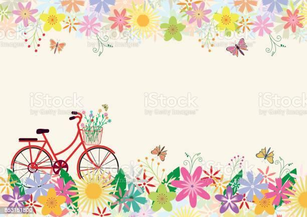 The beautiful of flowers butterflies and red bike this image is used vector id853151800?b=1&k=6&m=853151800&s=612x612&h=uvh0t4vu wsgzic2xmdesjpdkurlfk nzvs18fh16qw=