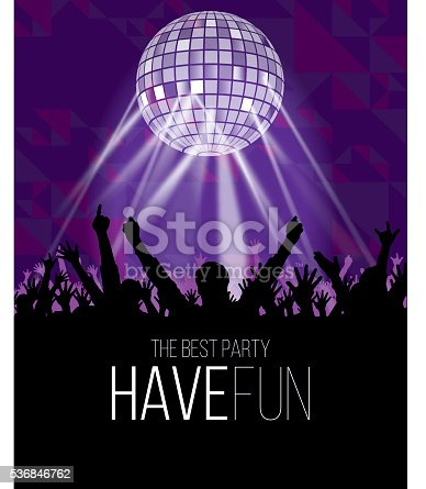 istock The Best Party 536846762