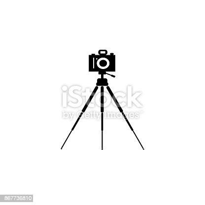 Camera - Photographic Equipment, Equipment, Camera Film, Tripod