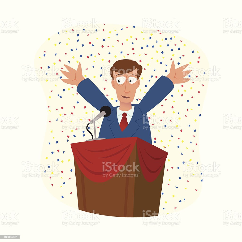 The Candidate royalty-free the candidate stock vector art & more images of adult