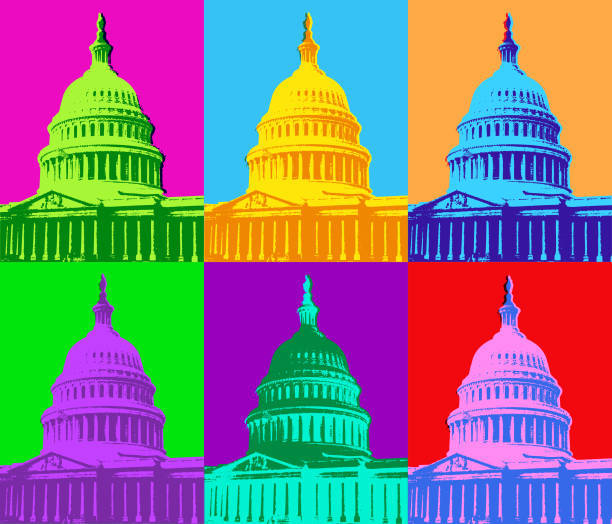 Top 60 House Of Representatives Clip Art, Vector Graphics ...