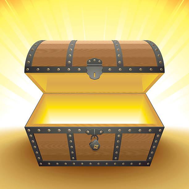 Royalty Free Treasure ...