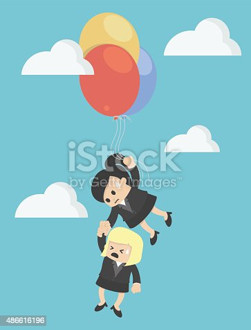 618516848istockphoto The concept of business losses 486616196