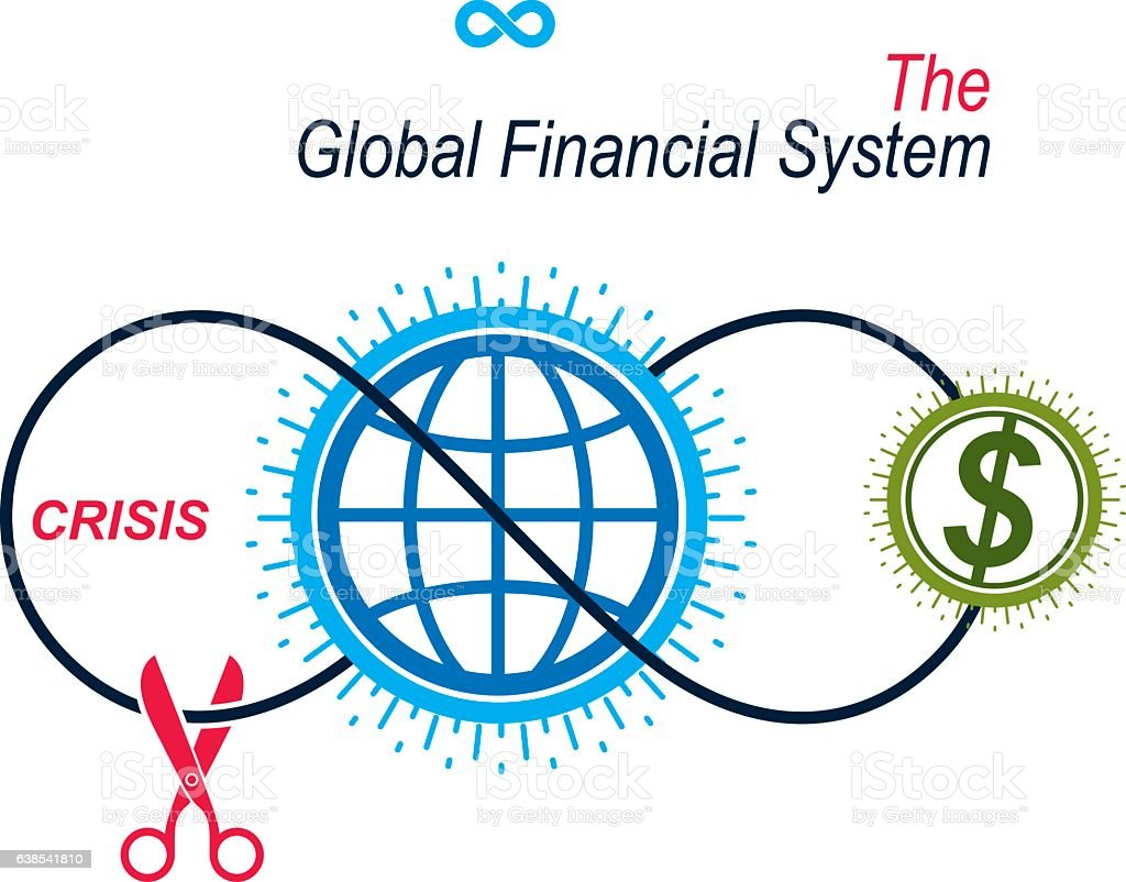 global financial system The longer the zombie financial system is kept afloat, the more people will want to opt out of it and into a voluntary, decentralized alternative that's far more ethical, transparent and permissionless.