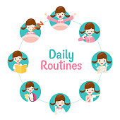 People, Activities, Habit, Lifestyle, Leisure, Hobby, Avocation