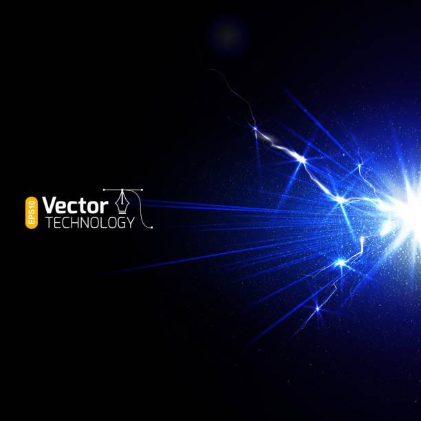Lampe Tempete Vecteurs Et Illustrations Libres De Droits Istock