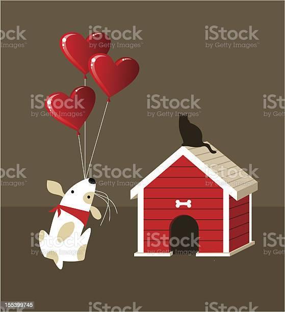 The dog and cat valentines love vector id155399745?b=1&k=6&m=155399745&s=612x612&h=bpyk yk2vi0iuaurx 7o 2wnbd8 0wmeet7uo0qikia=