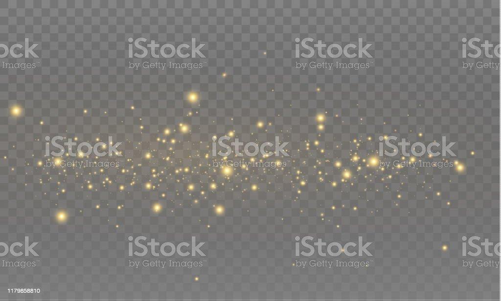 ほこりが火花を散らす - お祝いのロイヤリティフリーベクトルアート