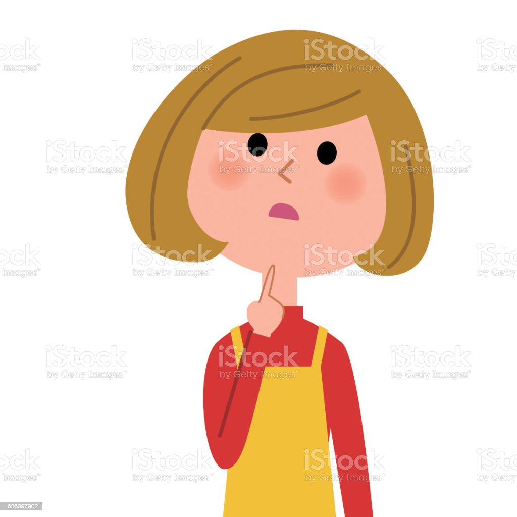royalty free worried mom clip art vector images illustrations rh istockphoto com mom clipart black and white mom clip art letters