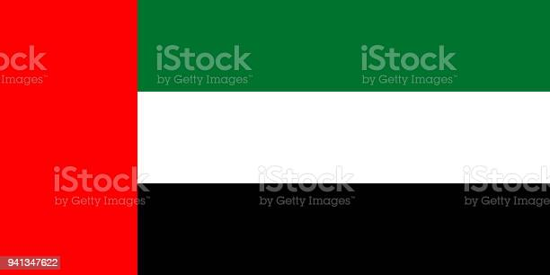 The flag of united arab emirates national symbol of the state vector vector id941347622?b=1&k=6&m=941347622&s=612x612&h=tjnl71uis qat26mew8hnf1wptfq35wbfkv83uxqqrw=