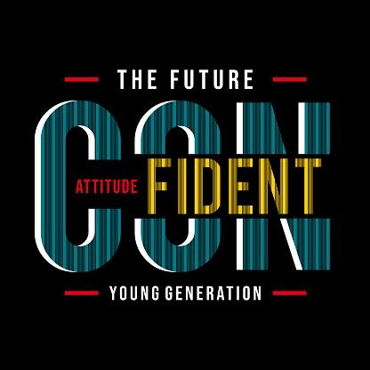 the future vintage typography t shirt design graphic,vector illustration artistic idea