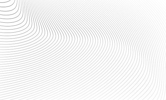 the gray pattern of lines. clipart