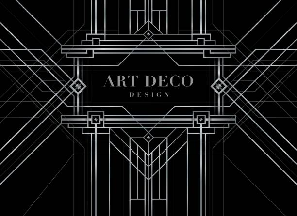 Top 60 Great Gatsby Background Clip Art, Vector Graphics ...