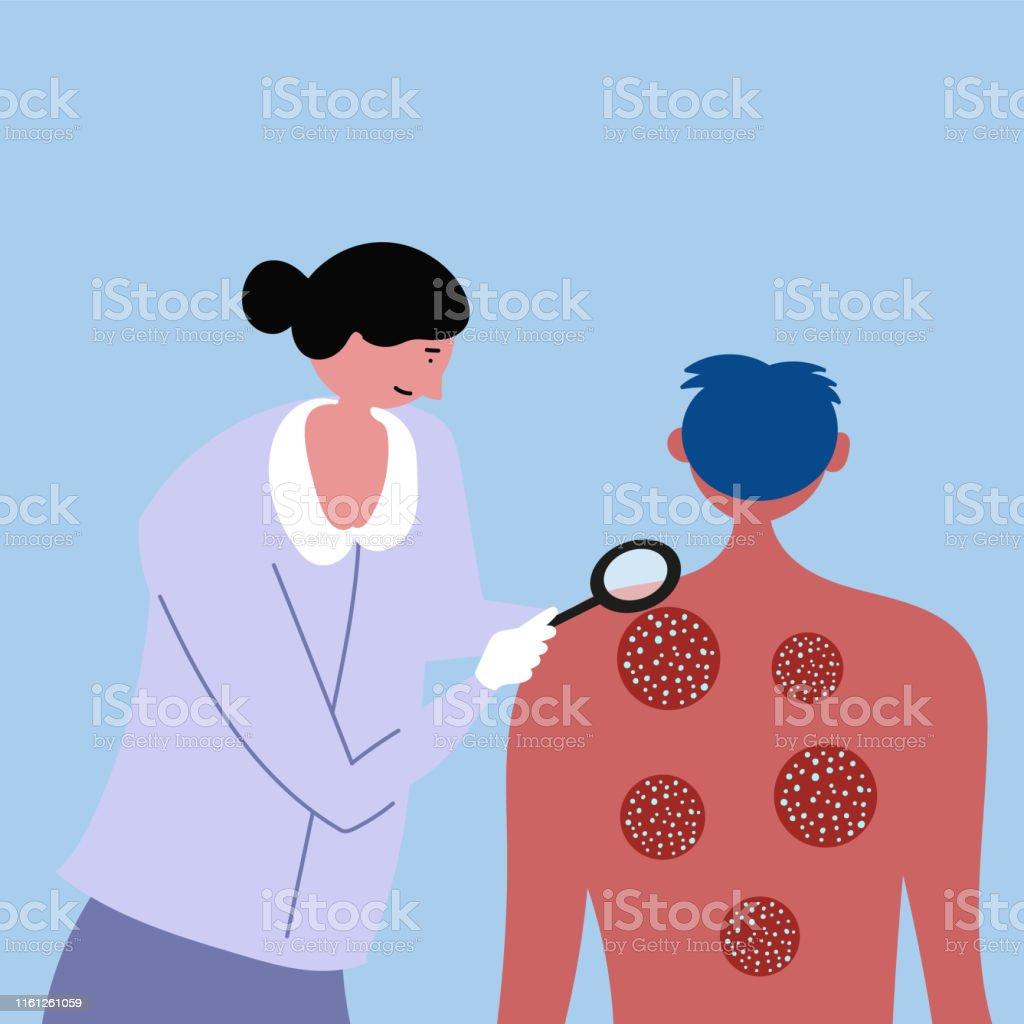 Dating noen med psoriasis