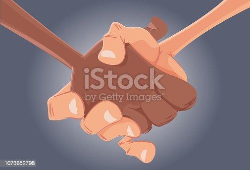 istock The handshake 1073652798