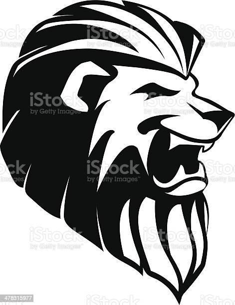 The head of roaring lion tatoo vector id478315977?b=1&k=6&m=478315977&s=612x612&h=nfgq0mfnlwspz0k8s4 mxtykzluoz0cjdumnyd7ewfu=