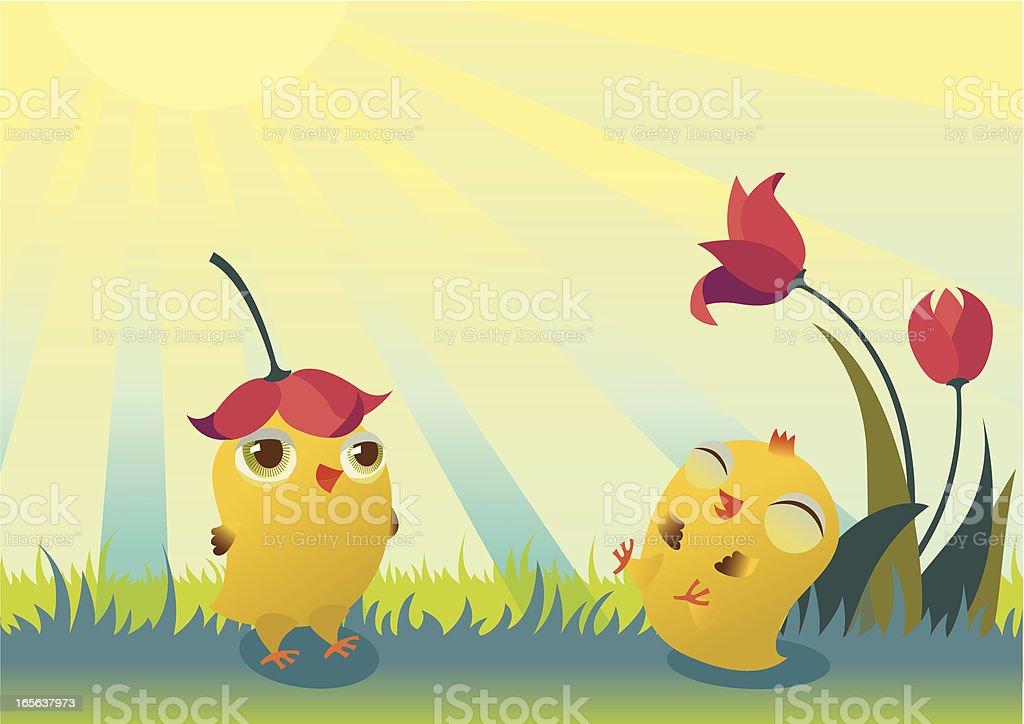 The hen jokes. royalty-free the hen jokes stock vector art & more images of animal