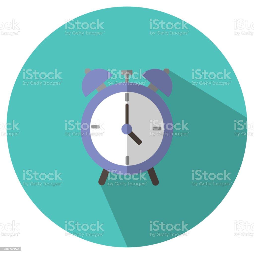 アイコンはデスクトップの目覚まし時計アイコンです背景の壁紙として使用することができます または印刷で飾る アイコンのベクターアート素材や画像を多数ご用意 Istock