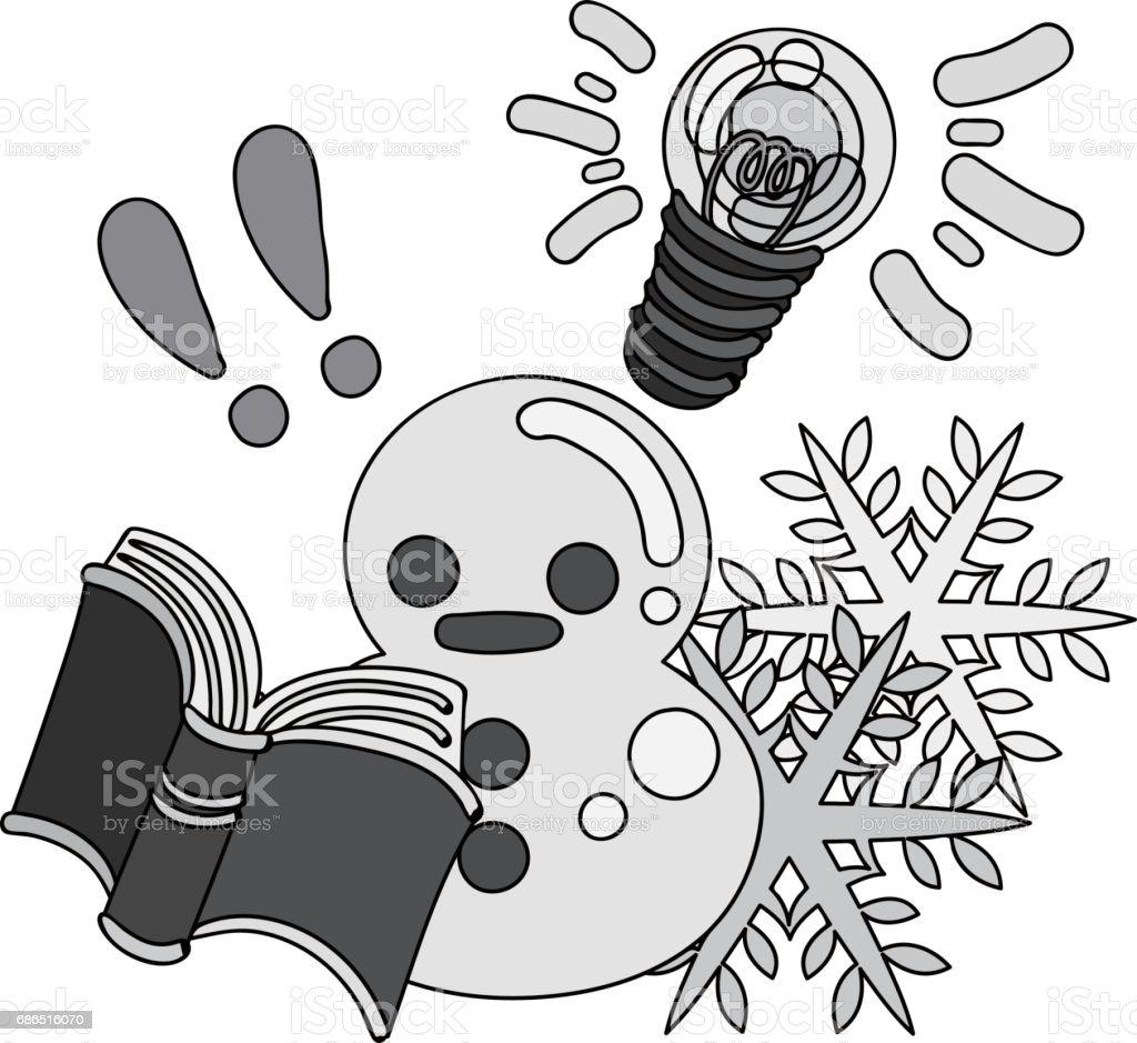 De afbeelding van de winter royalty free de afbeelding van de winter stockvectorkunst en meer beelden van advertentie