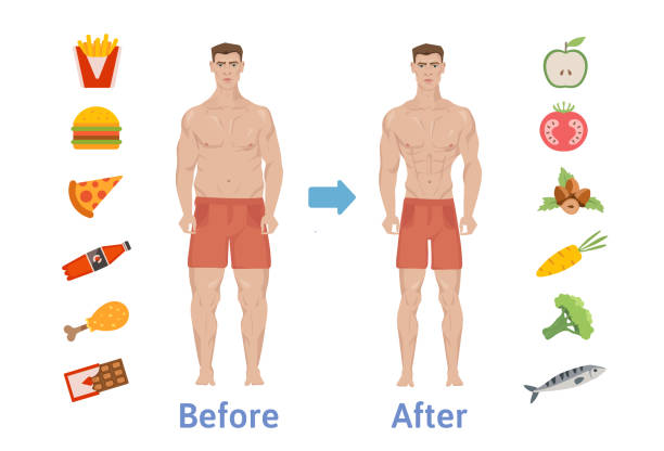Weight Loss Tips For Men Over 40