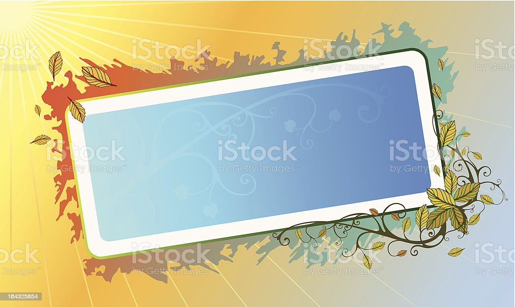 The information panel royalty-free the information panel stock vector art & more images of arts culture and entertainment