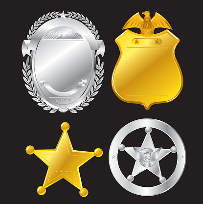 The Law Icons
