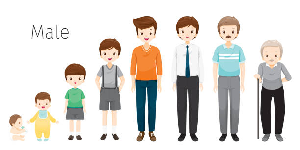Royalty Free Step Fathers Clip Art, Vector Images ...