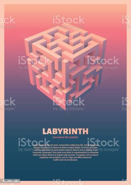 The maze cube vector id672841382?b=1&k=6&m=672841382&s=612x612&h=xt5vbrbedlfl5decma2fbjwqssxfrj l96bcd1enyts=