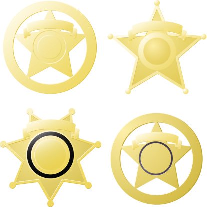The Ol' Tin Star