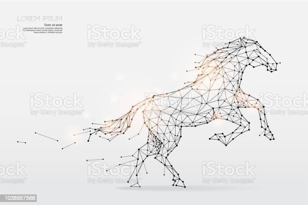 The particles geometric art line and dot of horse running vector id1038957566?b=1&k=6&m=1038957566&s=612x612&h=bkasjjrzvptlqnqichn u83rvasyq9sjsemqmdgtrl0=