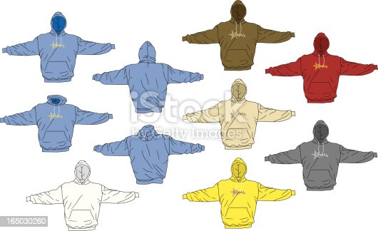 The Perfect Hoodie (sweatshirt)
