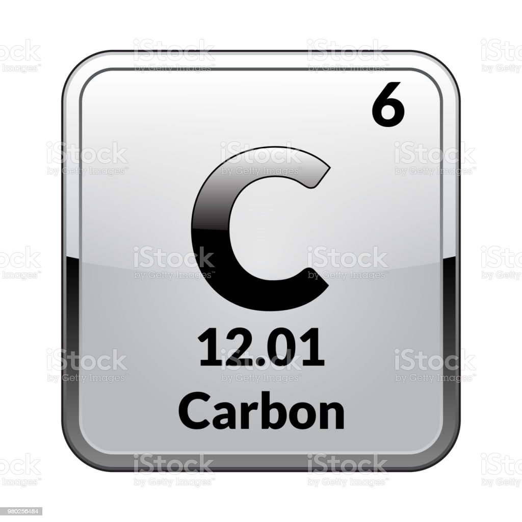 The periodic table element carbonvector stock vector art more the periodic table element carbonctor royalty free the periodic table element carbonvector urtaz Gallery