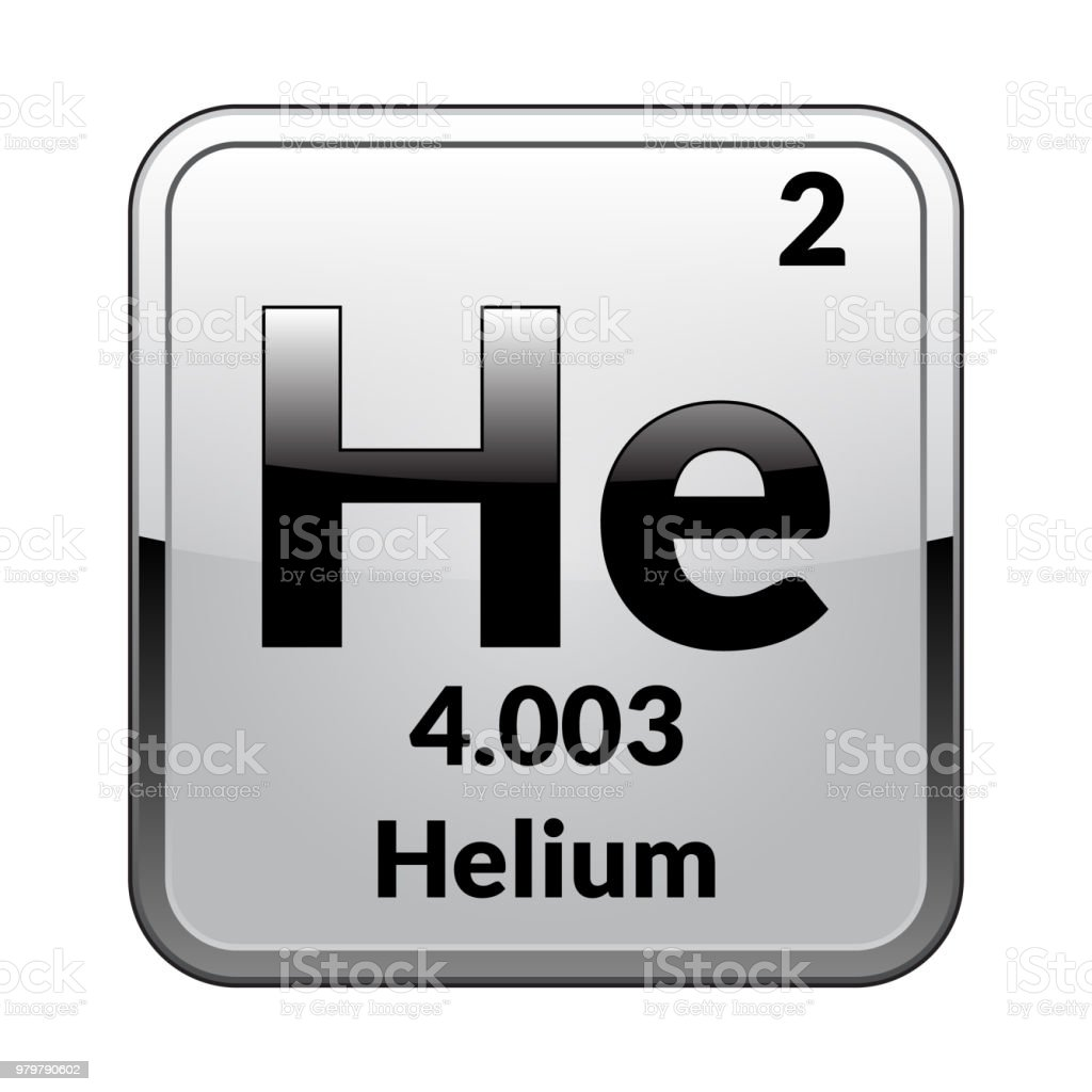 The periodic table element heliumvector stock vector art more the periodic table element heliumctor royalty free the periodic table element heliumvector urtaz Image collections